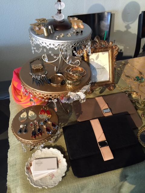 Craft Fair Booth Pic