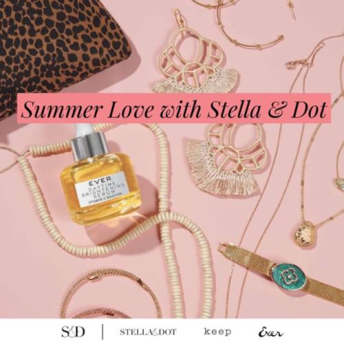 Summer Love With Stella & Dot
