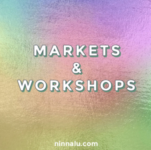 Markets and Workshops