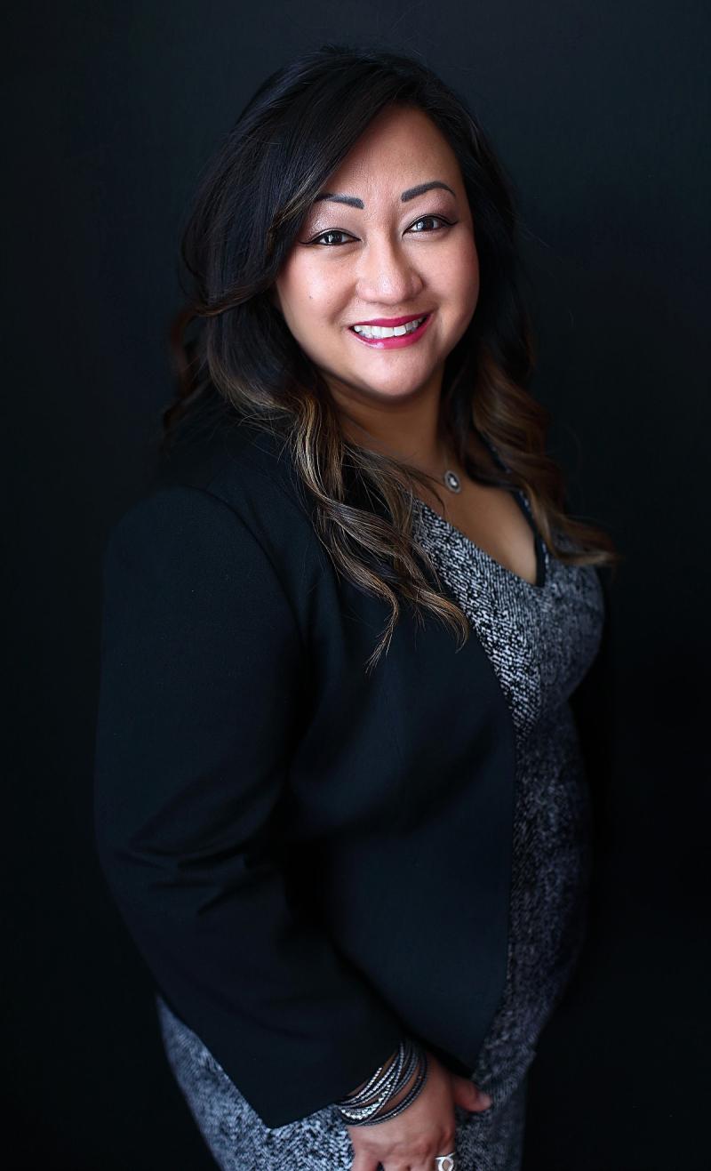 Freya Krishnan